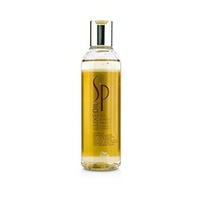 Wella SP Luxe Hair Oil Keratin Protect Shampoo - 200ml by WELLA System Professional [並行輸入品]