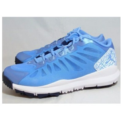 "Air Jordan Dominate Pro Golf ""UNC"" メンズ Calorina Blue/White ナイキ ジョーダン ゴルフシューズ Nike GOLF SHOES"