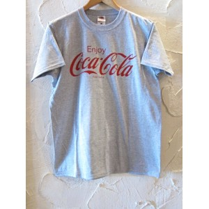 FRUIT OF THE LOOM/COLA T GRAY
