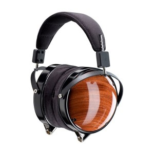 【お取り寄せ】AUDEZE(オーデジー) LCD-XC Microsuede(leather-free) with Travel Case【LCD-XC-BR-BB-LF-TC bubinga】...