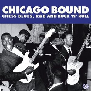【送料無料】VA / Chicago Bound: Chess Blues, R&B & Rock 'N' Roll /【輸入盤LPレコード】