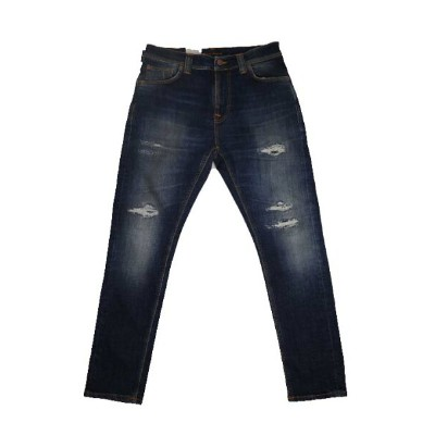 NUDIE JEANS / BRUTE KNUT BLUE REED ヌーディージーンズ ブルートクヌート