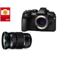 OLYMPUS/オリンパス OM-D E-M1 MarkII ボディー+M.ZUIKO DIGITAL ED 12-100mm F4.0 IS PRO セット【em1mk2set】 ...