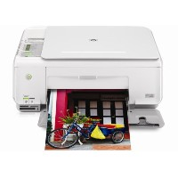 HP Photosmart C3180 All-in-One Q8156C#ABJ
