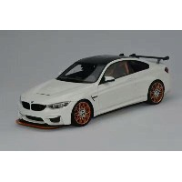 Frontiart 1:18 2016年モデル BMW M4 GTS F82 アクリルケース付き2016 BMW M4 F82 GTS 1/18 by Frontiart