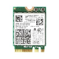Lenovo純正 04X6009/04W3830 Intel Wireless-N 7260 802.11b/g/n + Bluetooth 4.0 M.2 無線LANカード 7260NGW BN...
