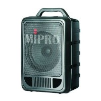 MIPRO ポータブルワイヤレスパワードスピーカー 50W Portable PA system MA-705PA