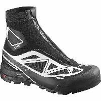 サロモン メンズ 登山 シューズ・靴【Salomon S-LAB X ALP Carbon GTX Boot】Black / Black / White
