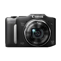 【中古】【1年保証】【美品】 Canon PowerShot SX160 IS