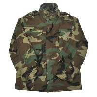 GOLDEN MFG CO.(ゴールデンマニュファクチュアリング社) 【MADE IN U.S.A】 DEAD STOCK M-65 FIELD JACKET(アメリカ製 デッドストック M-65...