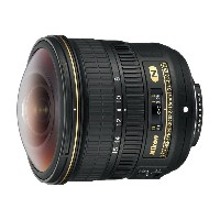 Nikon ニコン AF-S Fisheye NIKKOR 8-15mm f/3.5-4.5E ED フィッシュアイズームレンズ