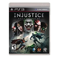 Injustice Gods Among Us (輸入版:北米) - PS3