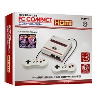 (FC互換機) エフシーコンパクトHDMI【FC COMPACT HDMI】