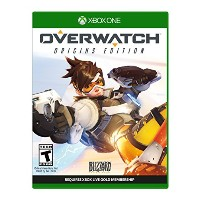 Overwatch Origins Edition (輸入版:北米) - XboxOne