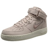 [ナイキ] スニーカー AIR FORCE 1 MID RETRO PRM  941913-600 SILT RED/SILT RED-SAIL 31