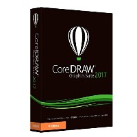 CorelDRAW Graphics Suite 2017 特別優待版