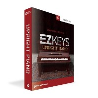 EZ KEYS - UPRIGHT PIANO