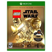 LEGO Star Wars The Force Awakens Deluxe Edition (輸入版:北米) - XboxOne