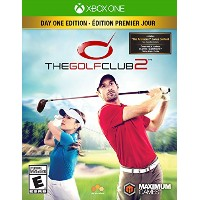 Golf Club 2 Day One Edition (輸入版:北米)