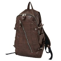 [トリックスター] TRICKSTER GRIFFITHS rucksack tr27 DBR (D,BROWN)