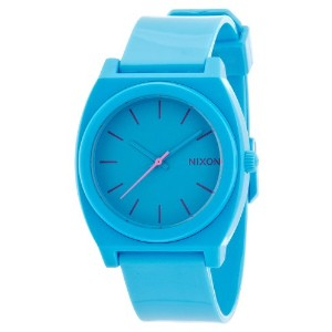[ニクソン]NIXON 腕時計 THE TIME TELLER P BRIGHT BLUE NA119606-00 [正規輸入品]