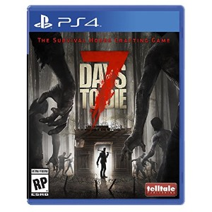 7 Days to Die (輸入版:北米) - PS4