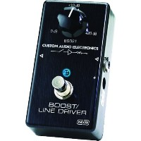 MXR MC401 CAE BOOST/LD