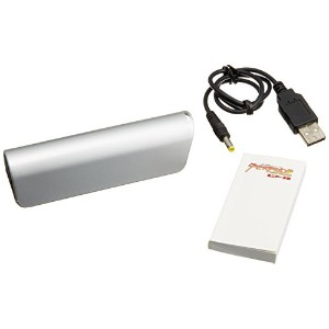携帯充電器-Assist Power- USB Portable Battery