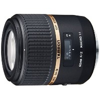 TAMRON 単焦点マクロレンズ SP AF60mm F2 DiII MACRO 1:1 ソニー用 APS-C専用 G005S
