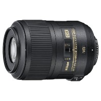 Nikon 単焦点マイクロレンズ AF-S DX Micro NIKKOR 85mm f/3.5G ED VR ニコンDXフォーマット専用