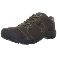 [キーン] KEEN AUSTIN 1007722 CHOCOLATE BROWN (CHOCOLATE BROWN/9.5)