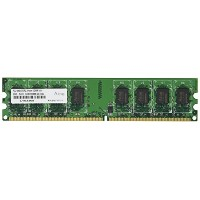 アドテック Mac用 DDR2 667/PC2-5300 Unbuffered DIMM 2GB ADM5300D-2G