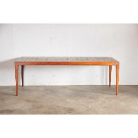 Royal Copenhagen baca table Severin Hansen ロイヤルコペンハーゲン テーブル 525