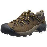 [キーン] KEEN TARGHEE II 1008417 CASCADE BROWN/G YELL (CASCADE BROWN/G YELL/9.5)