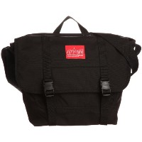 [マンハッタンポーテージ] Manhattan Portage 公式 Urban Messenger MP1606 BLK (Black)