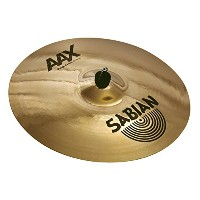 SABIAN [AAX] STAGE CRASH AAX-20SGC-B