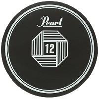 Pearl パール ラバーパット RP-12