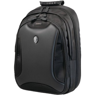 Mobile Edge Alienware Orion M14x 14インチ用 バックパック チェックポイントフレンドリー AWBP14