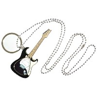 PICKWORLD ピックホルダー Pick-Lace Black Guitar