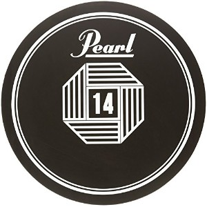Pearl パール ラバーパット RP-14