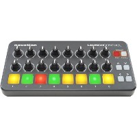 Novation MIDIコントローラー Launch Control