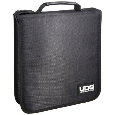 UDG CD / DVD 128枚収納ケース Ultimate CD Wallet 128 U9979BL
