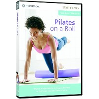 Stott Pilates: Pilates on a Roll [DVD] [Import]