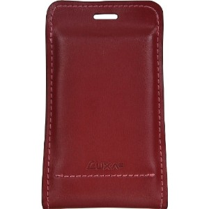 Thermaltake LUXA2 PL1 2800 mAh Leather Power Bank Red モバイルバッテリー 日本正規代理店品 BT110 PO-UNP-PUL1RE-00