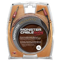 Monster Cable M ACST2-21A Monster アコースティック2 Series ギター用ケーブル/プラグ S-L/ケーブル長:約6.4m