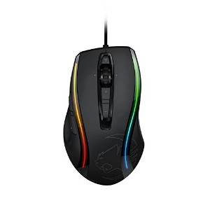 ROCCAT  Kone XTD – Max Customization Gaming Mouse  正規保証品 ROC-11-810-AS ロキャット