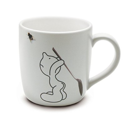 Propaganda マグカップ MUG-MR.P FLY-FIGHTER PRMRA00403