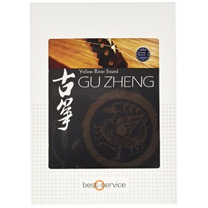 GU ZHENG BY YELLOW RIVER SOUND / BOX
