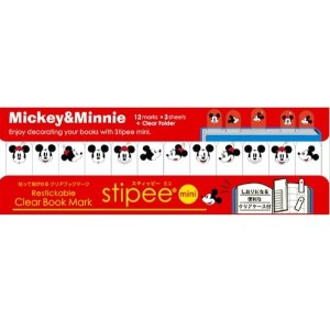 stipee Mickey&Minnie(カラー)OPS9