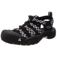 [キーン] KEEN Newport H2 Newport H2 1013033 (Checker Flag/23)